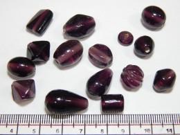 Amethyst Beads 05