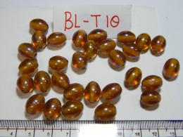 BL-T-10 Glass Beads