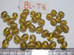 BL-T-6 Glass Beads