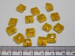 Yellow Beads 07