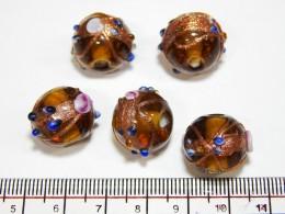 Topaz Beads 14